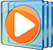 Piratenmuziek Windows Media Player
