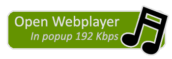 Webplayer Piratenmuziek