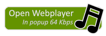 Webplayer Piratenmuziek
